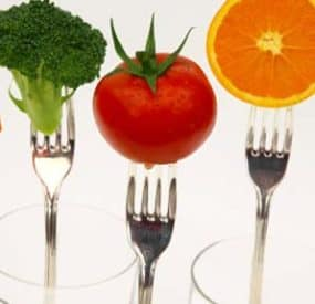 Yin and Yang Foods for a Balanced Diet