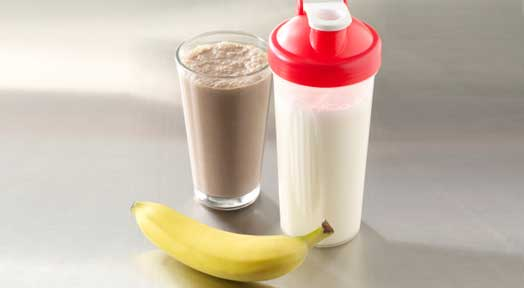 Protein Shakes For Muscle Gain and Weight Loss