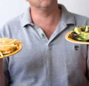 How to Control Eating Habits