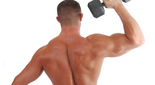 Exercises to Build Bigger, Stronger Shoulders