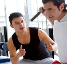 How to Talk to Your Personal Trainer