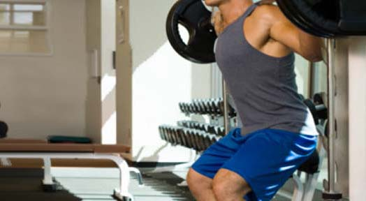 How to Increase your Squat Max
