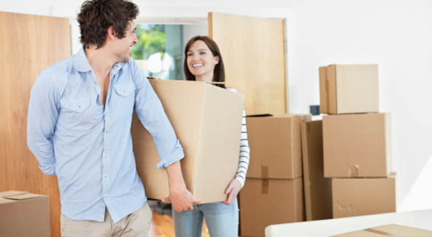 Is Moving In With Your Girlfriend a Good Idea