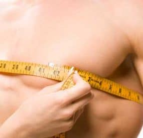 Add Inches to Your Chest Muscles