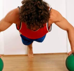 Pushups – The Ultimate Upper Body Workout