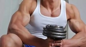 Reasons Why You Aren't Gaining Muscle