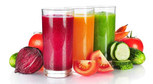 Reboot With Juicing