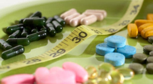 Shrink Fat Cells in Capsule Form
