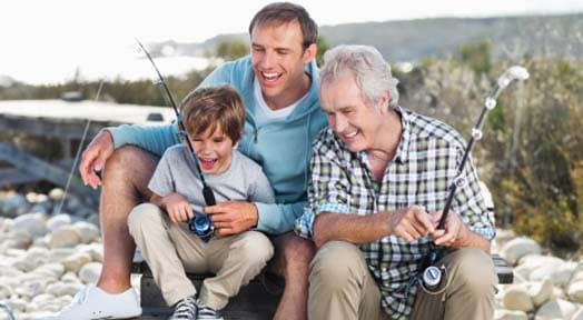 Things to Do This Father's Day