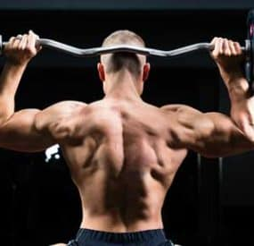 To Lose weight or Build Muscle First