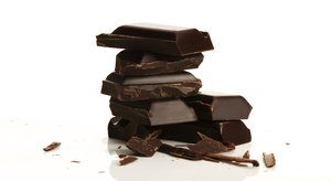 stack-of-plain-chocolate
