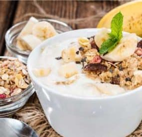 Effective Weight Loss Breakfast Foods