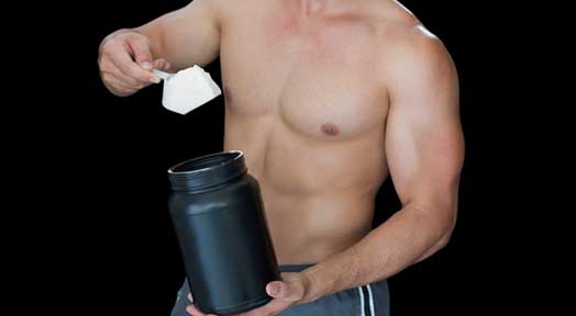 Finding the Right Supplement Stack to Suit your Goals