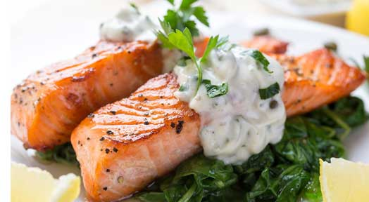 Four High Calorie Foods that are Good for You