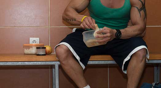 How Leucine Increases Protein Synthesis for Faster Muscle Growth
