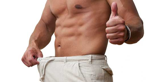 Burn Fat With These Tips and Keep it Off