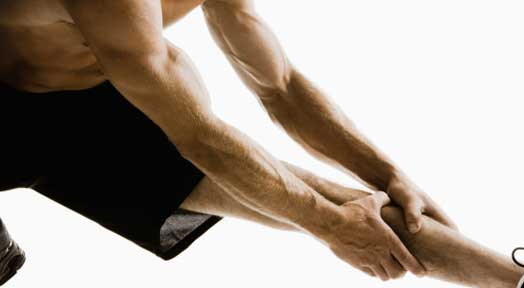 Power Moves for Stronger Legs