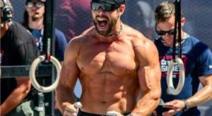 Rich Froning Wins CrossFit Games For Fourth Consecutive Year
