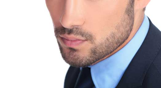 Beard Basics