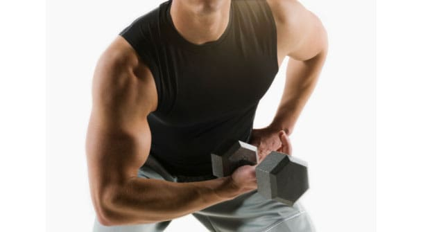 How to Build Muscle the Right Way