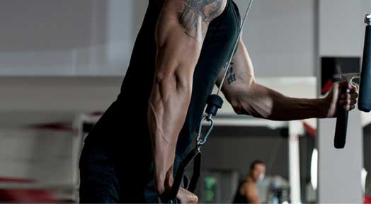 Isolation vs. Compound Exercises