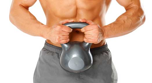The Kettlebell Decoded