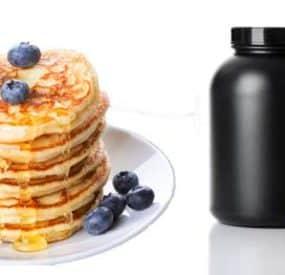 Protein Powder Recipes that Aren't Shakes