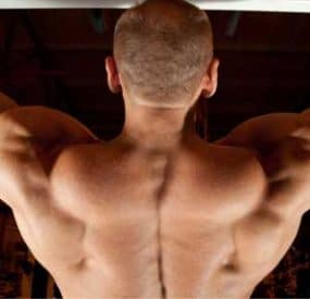 A Shoulder Workout to Blast your Deltoids