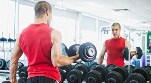 Strength Training vs. Body Building – the Eternal Debate