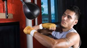 The Boxing Workout