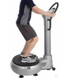 Does Vibration Training Actually Work