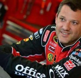 Racing World Shocked; Tony Stewart Will Not Race At Watkins Glen