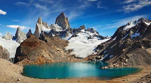 Adventure in Argentina