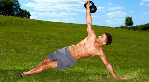 5 Best At Home Workout To Achieve The Best Results