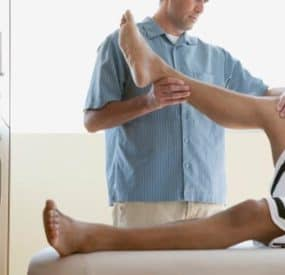 Deep Tissue or Sports Massage - What Is Best for You