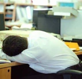 Fighting the Mid-Day Slump