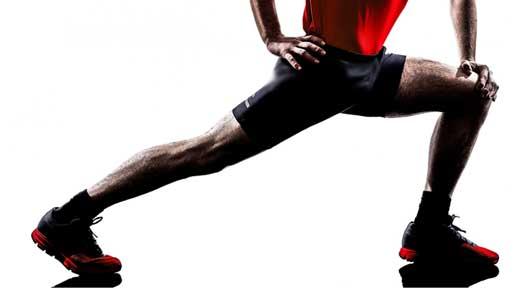 Lower Body Warm-Up Exercises