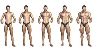 Setting Realistic Goals to Suit Your Genetics