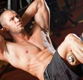How to Test your Core Strength