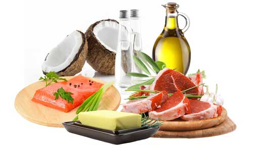 Healthy Fats You Need to Add to Your Diet