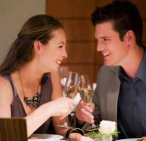 Four Ways to Make Date Night New Again