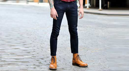 Hipster Styles Men Should Never Wear