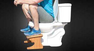 How's your Poop Posture