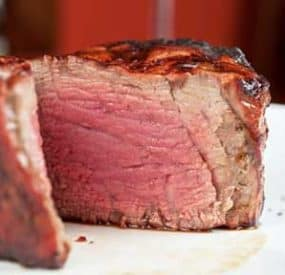 The Perfect Steak Recipe