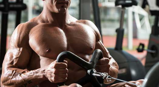 Blast your Pecs with Pre-Exhaust Training