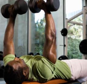 Training for Bigger Biceps