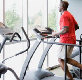 Treadmill Workout To Burn Fat