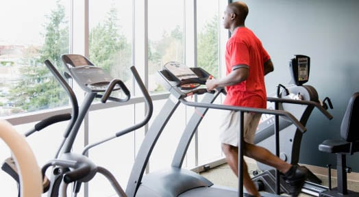 Treadmill Workout To Burn Fat High Intensity Interval Training