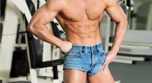 Top 10 Ways to Look Like a Fool at the Gym