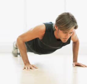 The Ultimate Burpee Workout Routine
